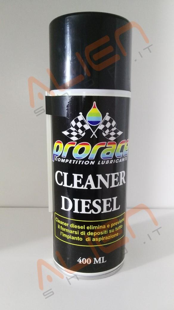 DIESEL CLEANER AEROSOL 400ml