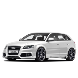 A3 / S3 / RS3 (8P)