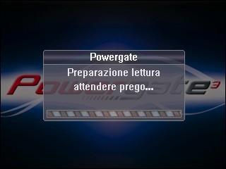 POWERGATE III